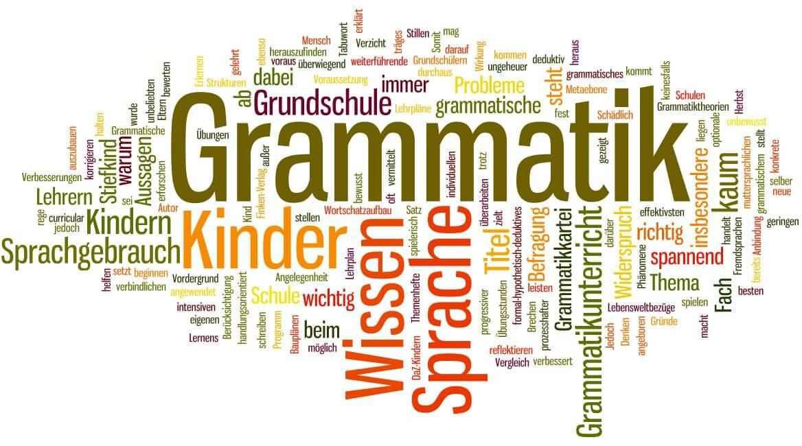 Học tiếng Đức Ngữ pháp tiếng Đức : Động từ