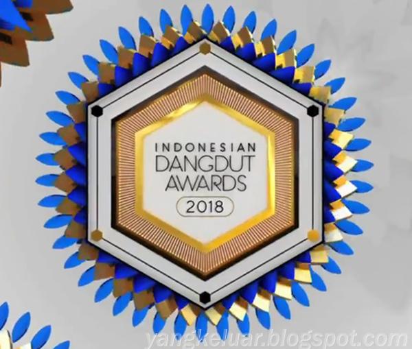 Pemenang Indonesia Dangdut Award 2018