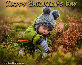Children's day images Hd download