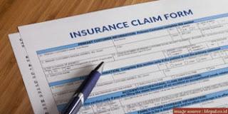 cara ajukan claim asuransi