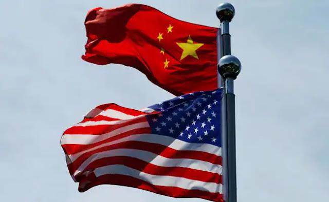 China-s-National-People-s-Congress-opposes-a-US-bill-on-Chinese-technology-threats | World | China | china News | USA | United states of America