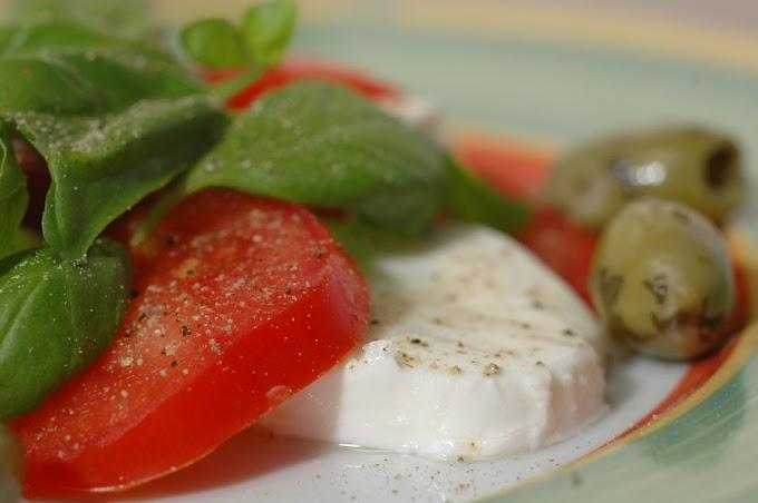 Dieta mediterránea: aliada de la salud y útil cuando hay que perder peso