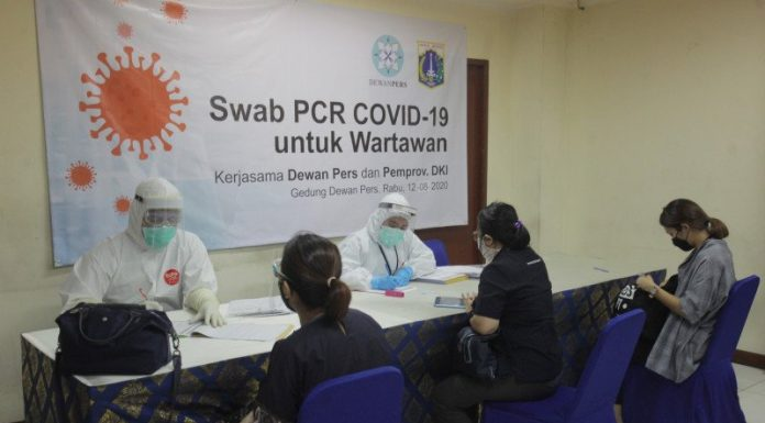 Ternyata Ini Penyebab Kenapa Data COVID-19 Jakarta dengan Nasional Berbeda