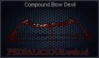 Compound Bow Devil