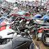 Governo disponibiliza sistema para anistia de IPVA para motos nesta segunda