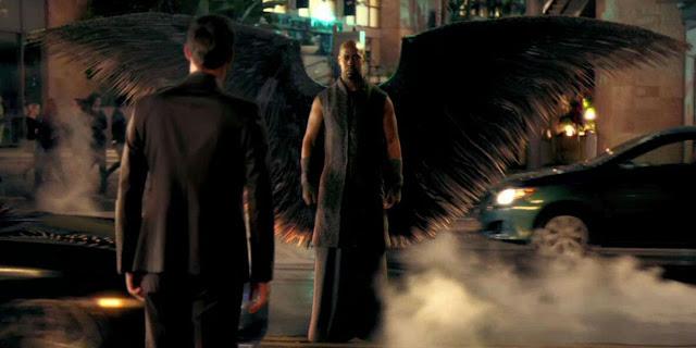 Amenadiel Lucifer Season 5
