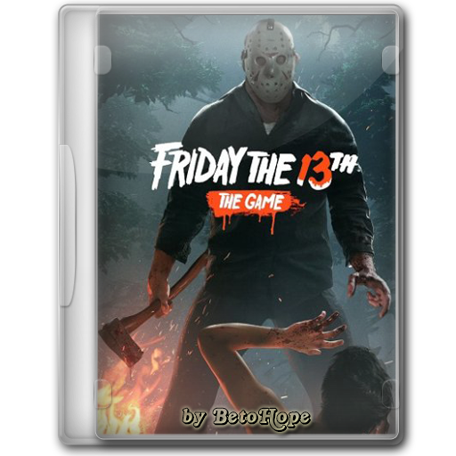 Friday the 13th The Game Full Español