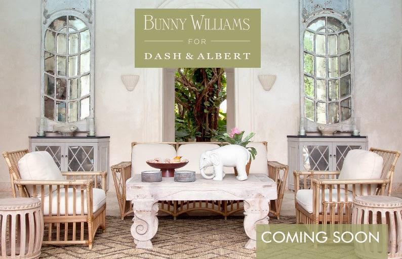 Lisa Mende Design Bunny Williams Rug Collection For Dash And Albert