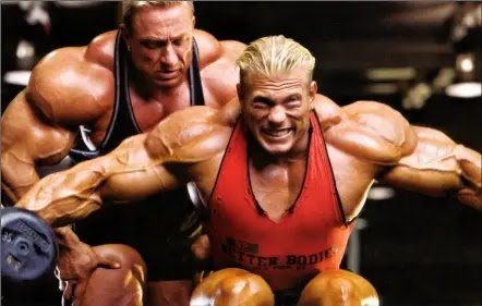 Can bodybuilding make you younger?