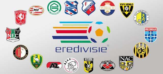 Liga Belanda Dilanjutkan Kembali