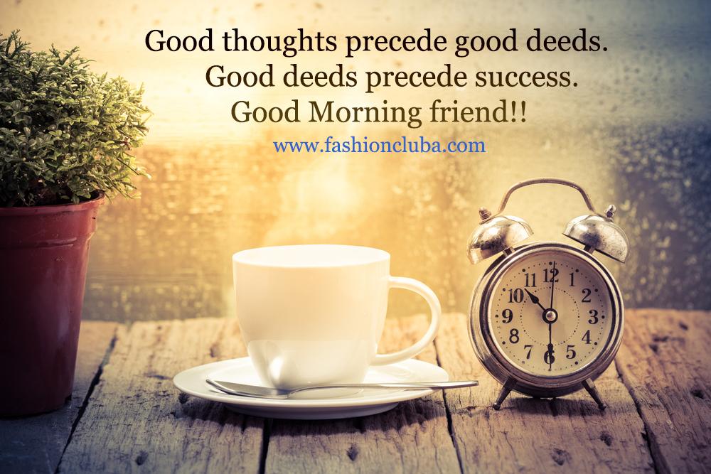 Good Morning Friend Coffee 58522 Loadtve
