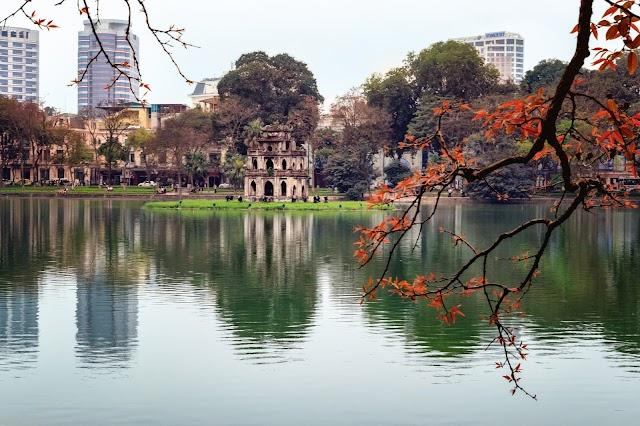Ha Noi and Hoi An of Vietnam enter the world's top 25 destinations