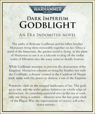 Dark Imperium Godblight