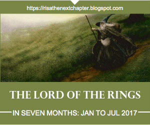 The Lord of the Rings in Seven Months