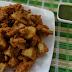 Singhare Ki Pakodi Recipe | Kuttu ke Pakore | Vrat ke Pakore Recipe | Singhada - Kuttu Ataa Pakoda Recipe