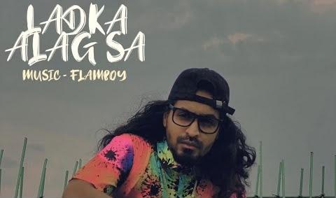 Emiway Bantai - Ladka Alag Sa Lyrics