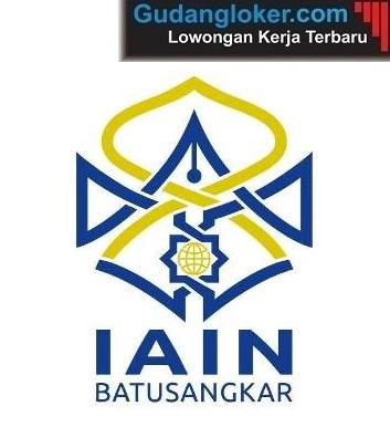 Penerimaan Pegawai Kontrak IAIN Batusangkar