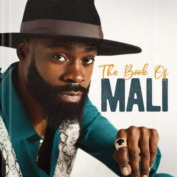 Album: Mali Music Releases New Album 'The Book Of Mali'