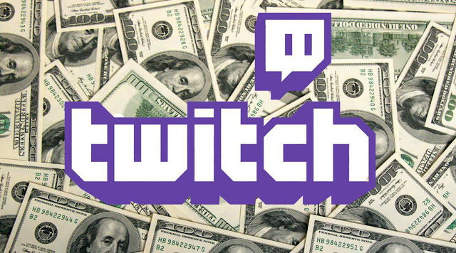 twitch para kazanma ve partnerlik