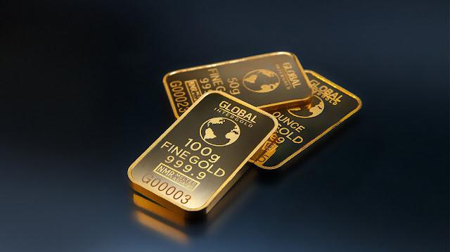 4 Aplikasi Investasi Emas Online Yang Aman Dan Terpercaya