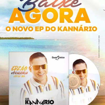 Igor Kannário - Epzão - #Resiliência - Verão - 2020