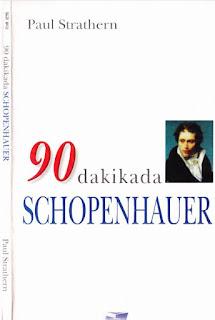 Paul Strathern - 90 Dakikada Schopenhauer