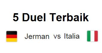 Prediksi Hasil Jerman Vs Italia, Euro 2016, 3 Juli 2016