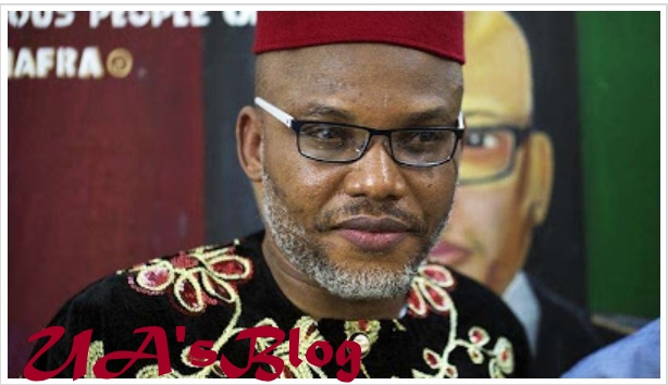 Family demands Nnamdi Kanu's corpse for burial
