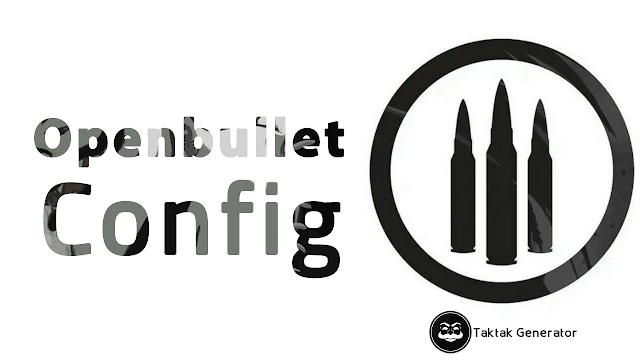 Openbullet Hulu API config
