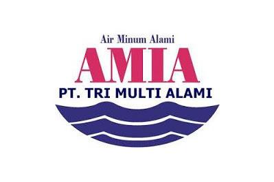 Lowongan PT. Tri Multi Alami (AMIA) Pekanbaru Juli 2019