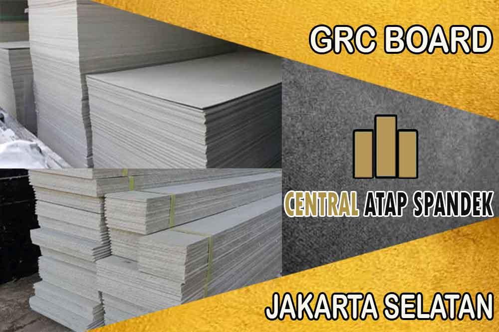 Jual Grc Board Jakarta Selatan, Harga GRC Board Jakarta Selatan, Daftar Harga GRC Board Jakarta Selatan, Pabrik GRC Board di Jakarta Selatan