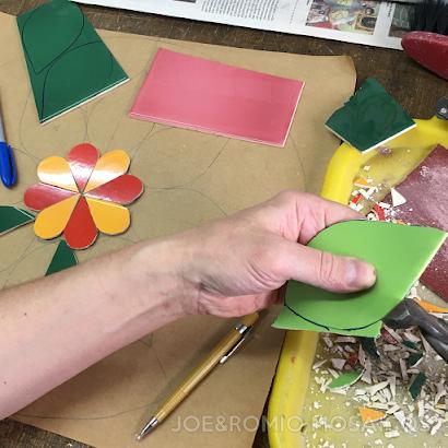 Criando as peças perfeitas