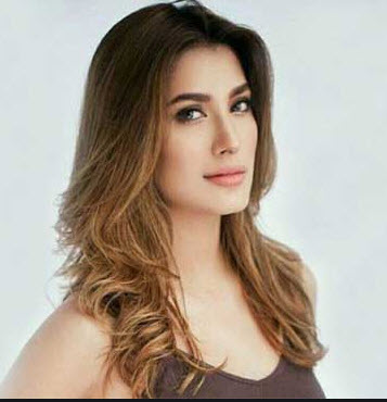 Mehwish hayat Not just the drama of the movie Queen