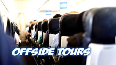 تعرف على الخدمات التي تقدم المسافر عند الوصول