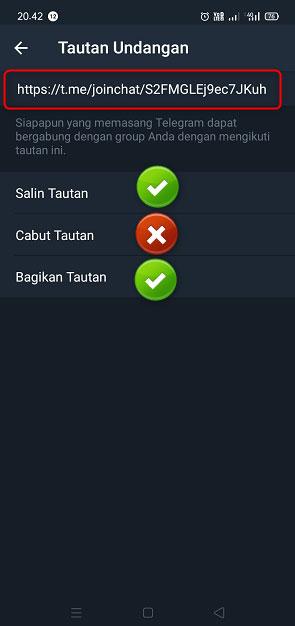 Cara Menambahkan Anggota Ke Grup Telegram 7