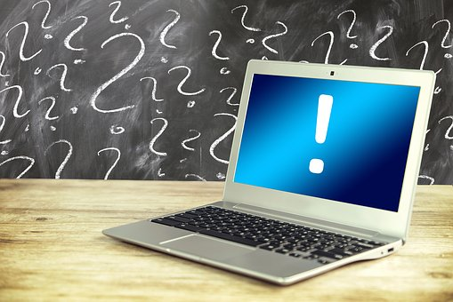 Threats To Laptop: How To Prevent Them