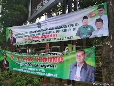 Presiden Jokowi Batal Ke Pondok Pesantren Asshiddiqiyah III, Ini Kata Bupati Karawang