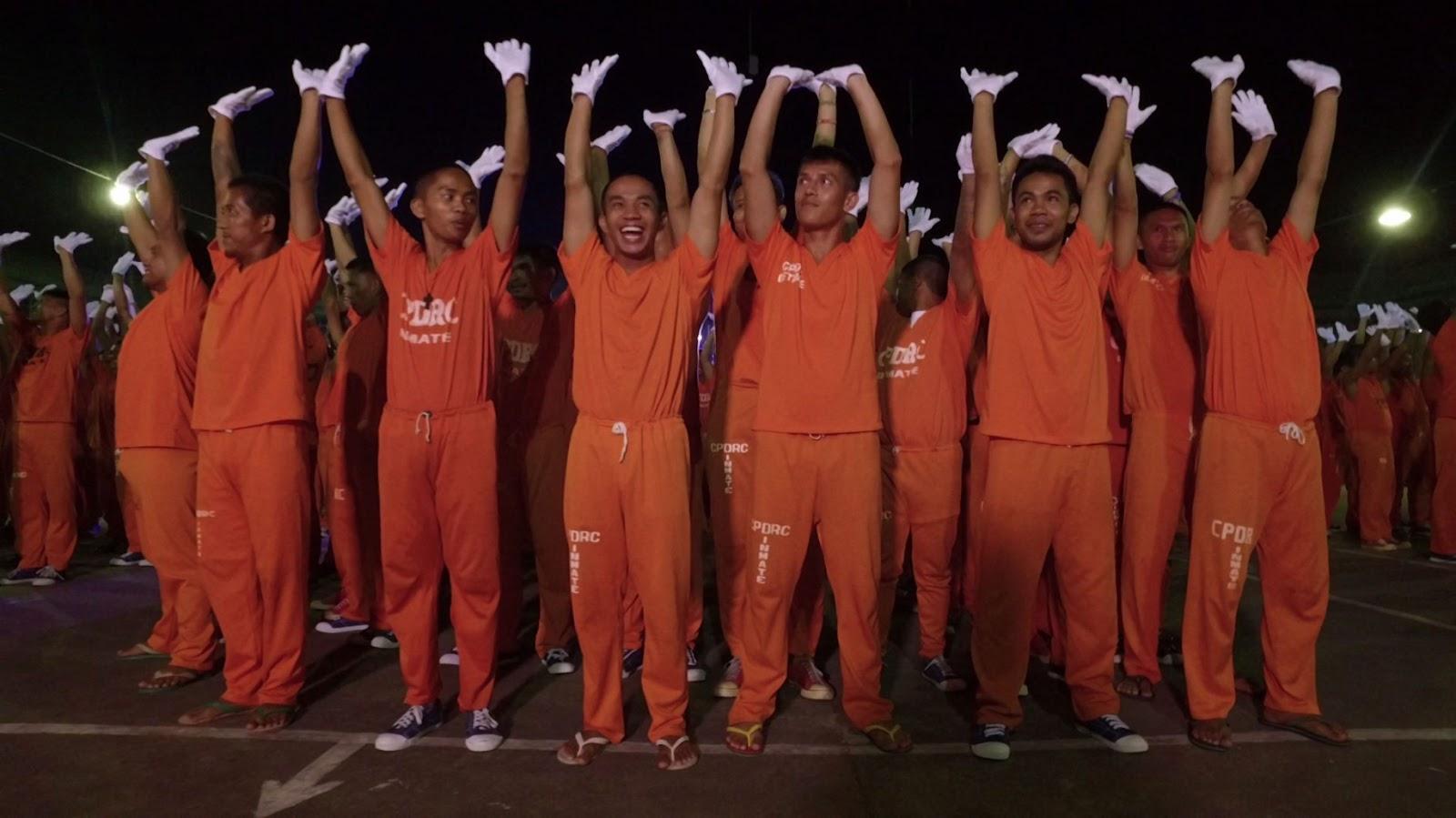 Happy Jail: 1×3