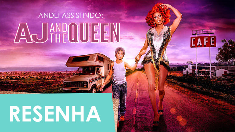 resenha aj and the queen