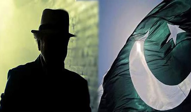 'पाकिस्तान का जासूस' एयरबेस मैकेनिक गिरफ्तार, हिमाचल के साबिर अली की तलाश जारी