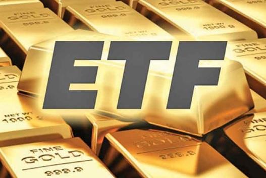 Gold ETFs witness inflows in 2019-20 amid virus volatility