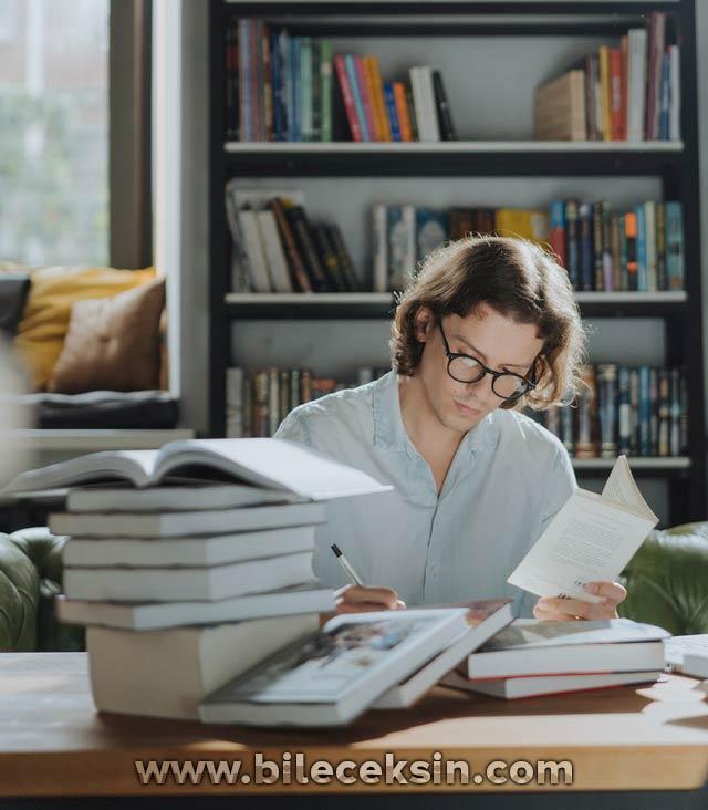 Bilgi ve Belge Yönetimi Bölümü: Nedir?, İş İmkanları, Dersleri, Amacı, Maaşı