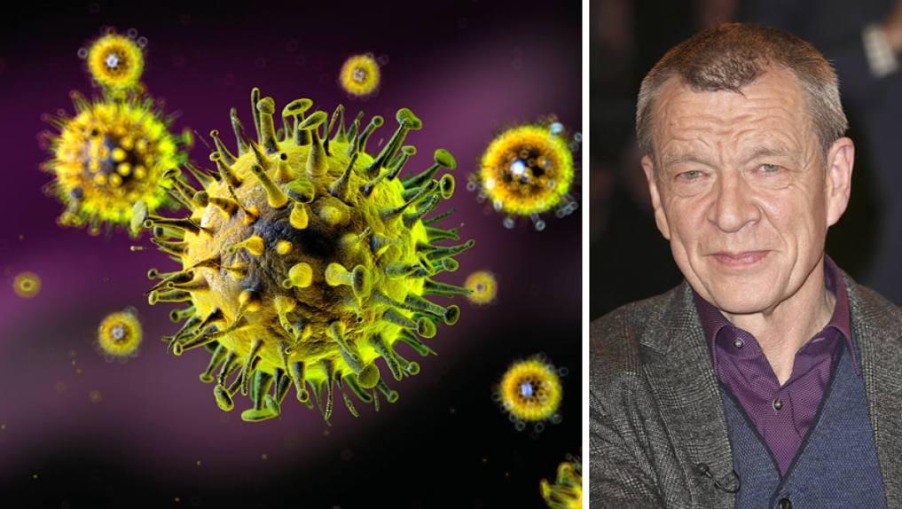Klaus Püschel Coronavirus