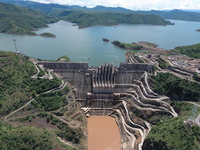 Gilgel Gibe 3 Dam