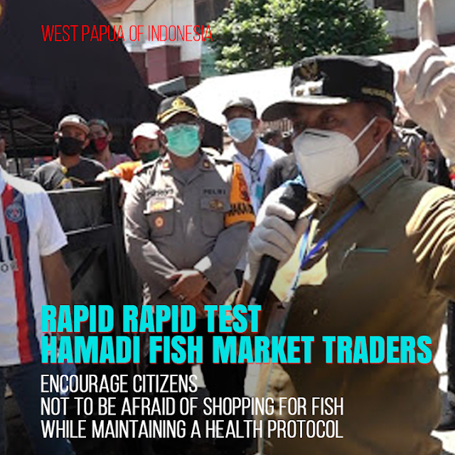 No Need to Be Afraid of Shopping for Fish, Traders Are Already in a Rapid Test