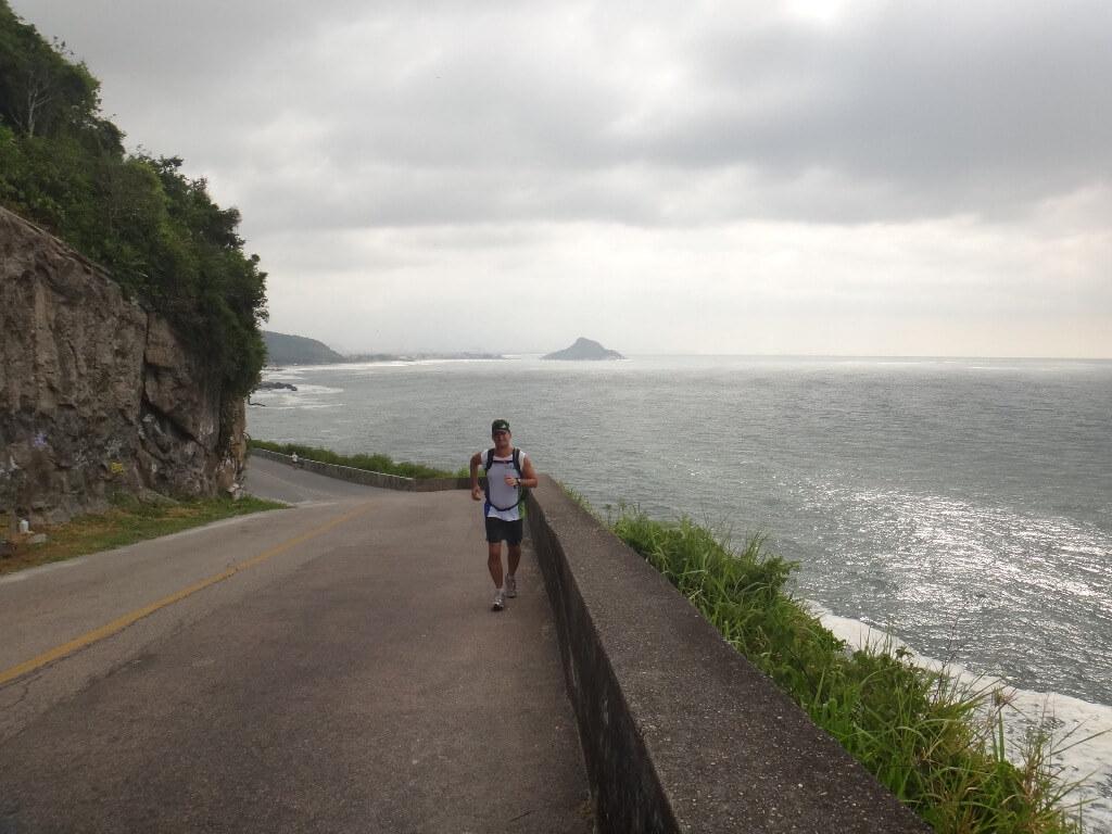 Quais os melhores lugares para correr no Rio de Janeiro?