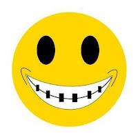 牙套妹十個大笑的理由