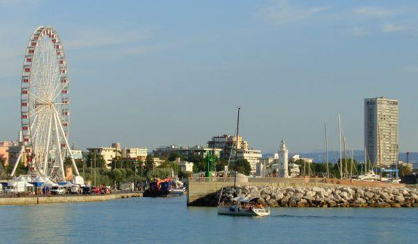 Rimini e provincia: Hotel,Bed breakfast,affittacamere,appartamenti vacanza