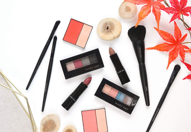 Mary Kay Fall 2019 Collection