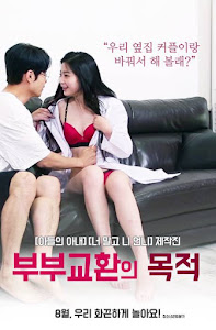 [18+] Purpose Of Marriage Exchange (2019)